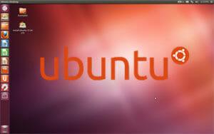 Ubuntu_12.04 Startbildschirm