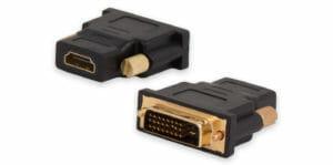 DVI-D zu HDMI (HD-15) Adapter