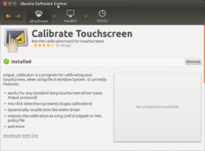 Ubuntu Software-Zentrum