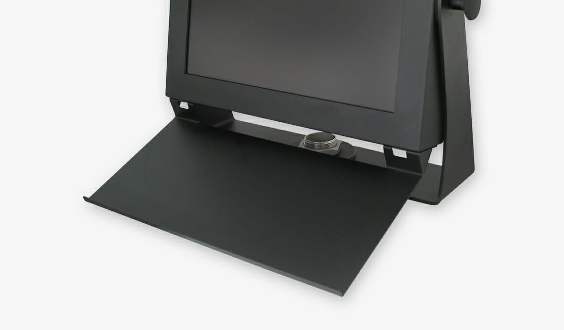 Product - Keyboards - Tray