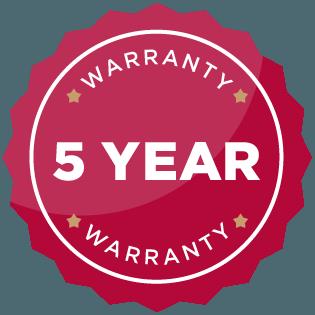 Standard-4-Jahres-Garantie auf alle Industriemonitore und Touchscreens von Hope Industrial und die meisten anderen Produkte