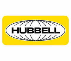Hubbell Incorporated company logo