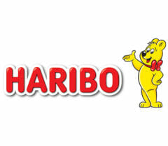 Haribo company logo